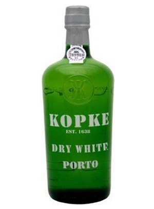KOPKE Dry White Port