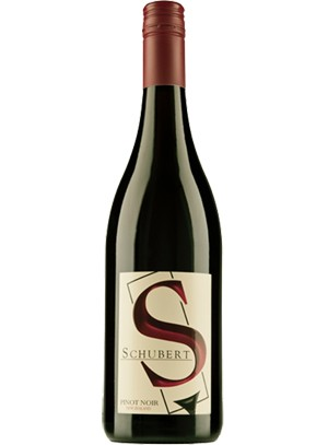 SCHUBERT Selection S Pinot Noir