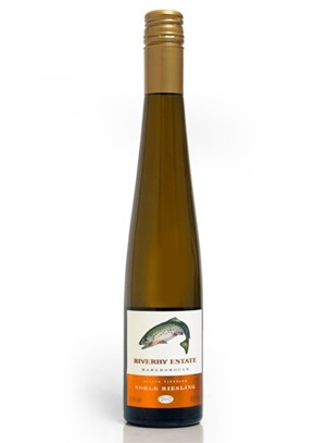 RIVERBY ESTATE Nobel Riesling(375ml)