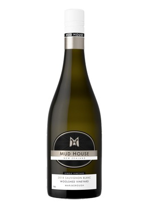 MUD HOUSE Single Vineyard Sauvignon Blanc