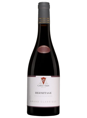 CAVE DE TAIN Hermitage Rouge