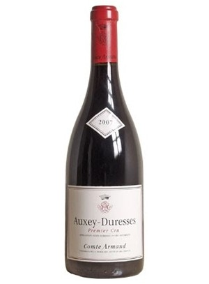 COMTE ARMAND Auxey Duresses 1er Cru