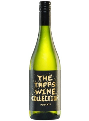 The Tapas Wine Collection Moscato