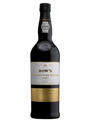 DOW Late Bottled Vintage Port